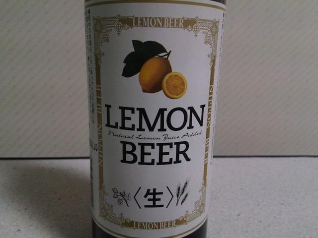 Lemonbeer