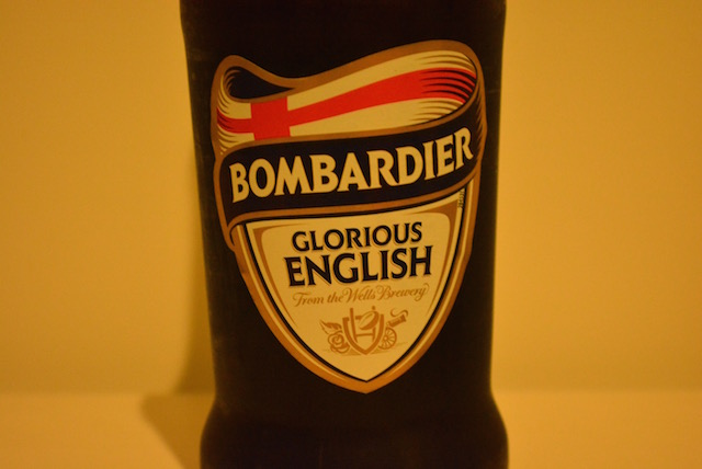 Bombardier english
