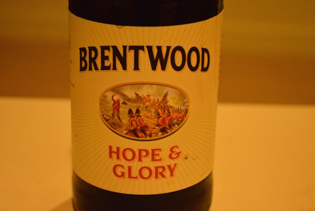 Brentwood hopeglory