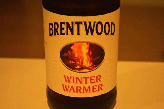 Brentwood winter warmer