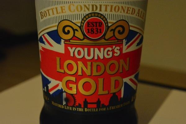 Londongold