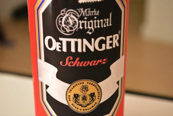 Oettingerscluvar