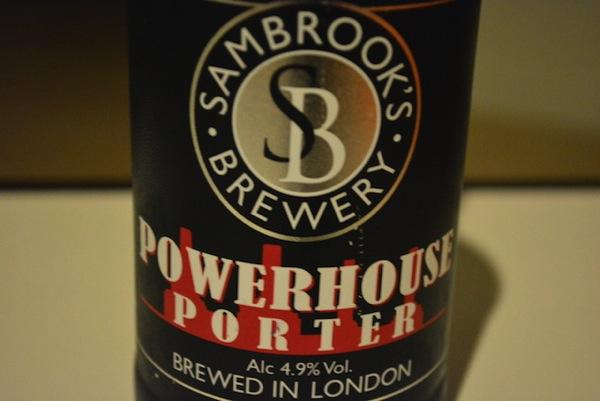 Powerhouseporter