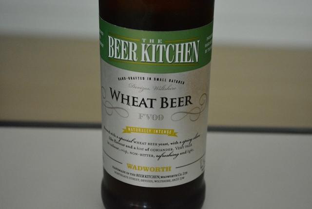 Wheatbeer