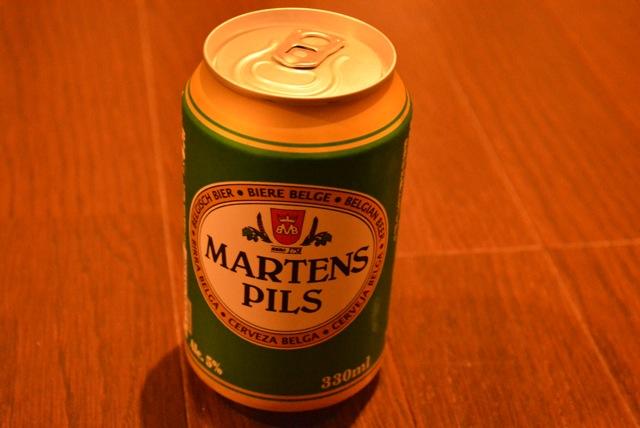 martens-pils