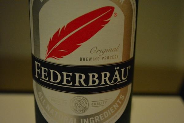 Federbrau