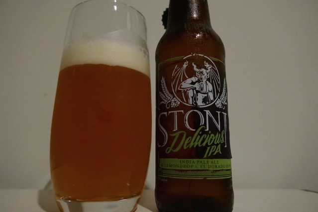 stone delicious ipa lemon drop dorado hop2