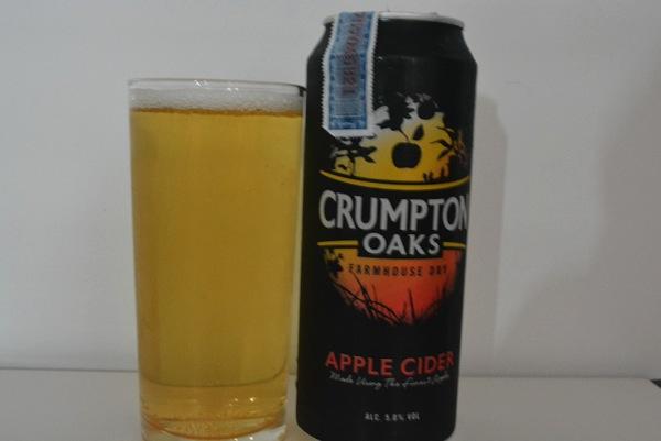 Crumpton oaks