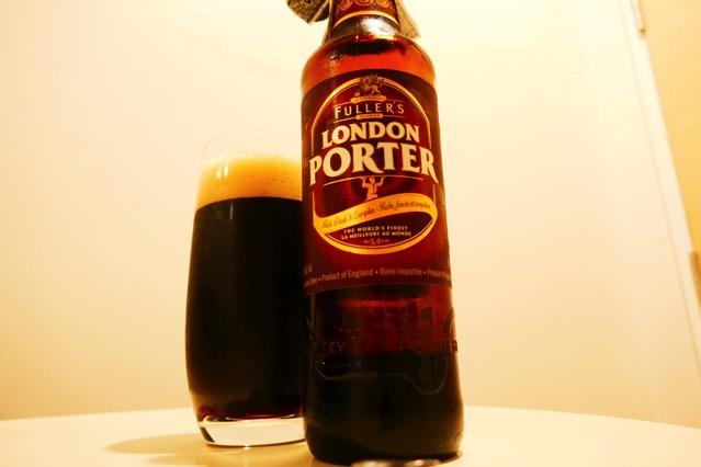 london porter2
