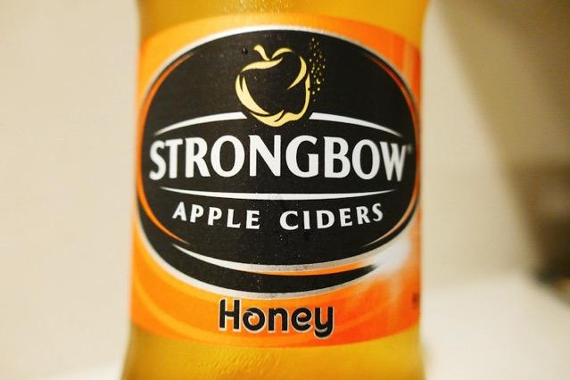 strongbow-honey