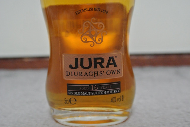 JURA Diurachss own