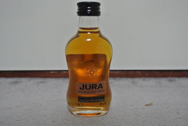 JURA Diurachss own3