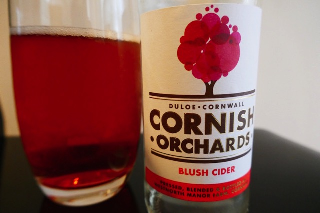 cornish blush cider2