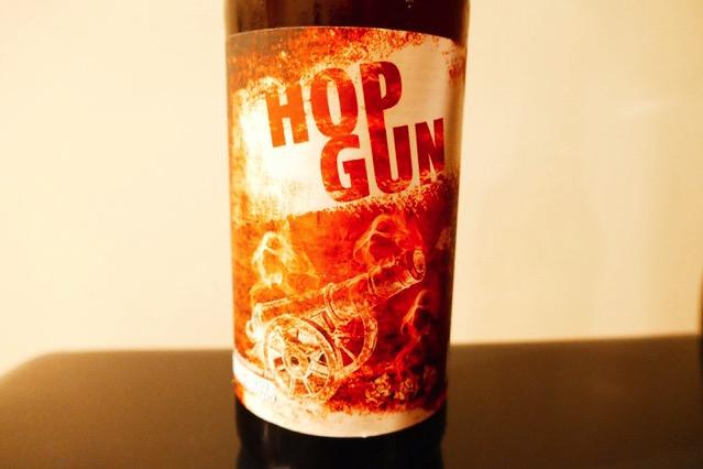 hop gun