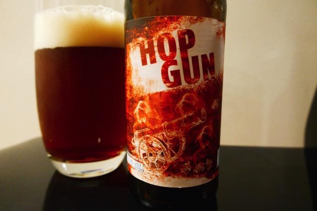 hop gun2