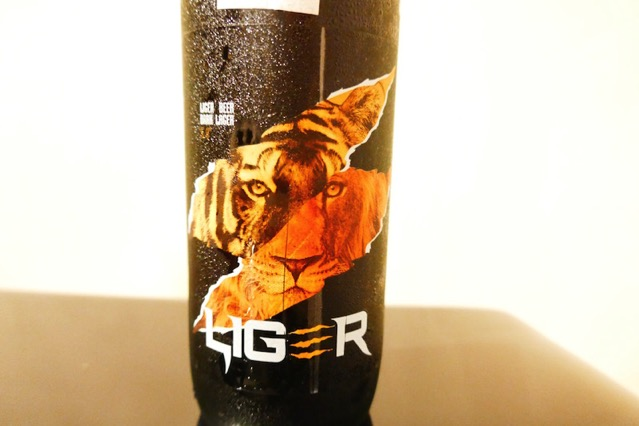 liger