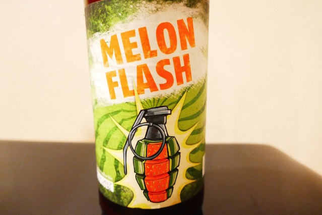 melon flash