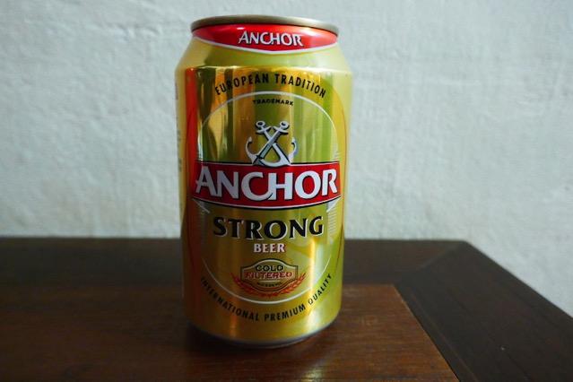 anchor strong