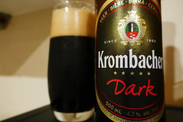 krombacher dark2