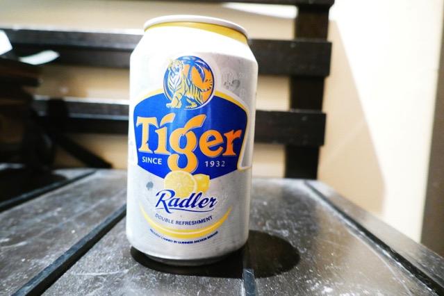 tiger-radler