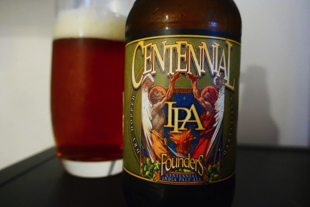 founders centennial ipa2