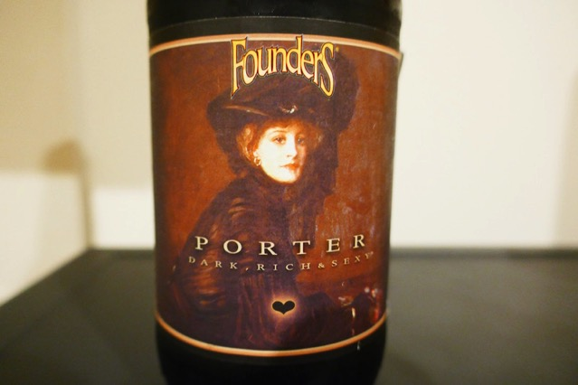 founders poter