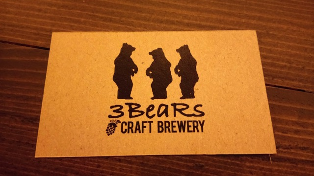 three-bears