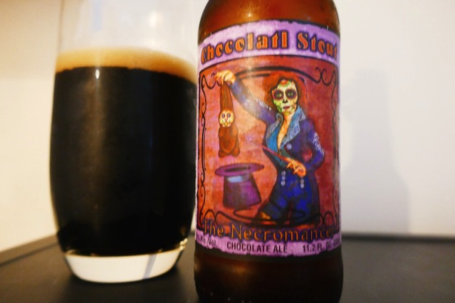 Day of the Dead stout2