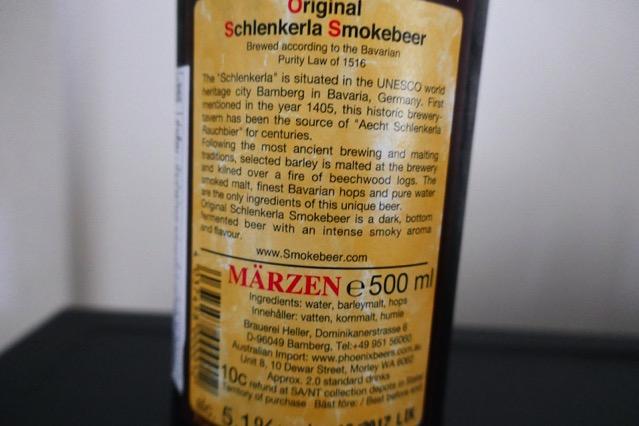 Aecht Schlenkerla Rauchbier Marzen2