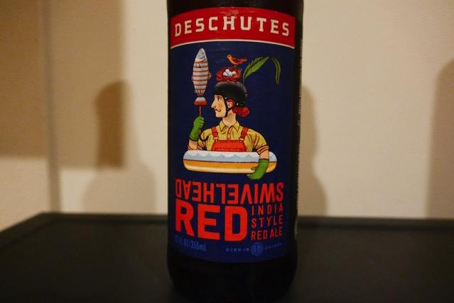 deschutes red ale