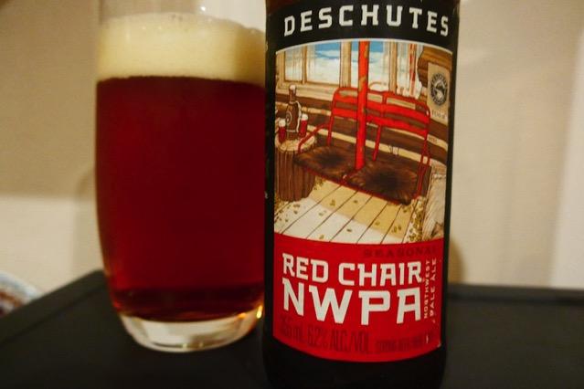 deschutes red chair nwpa2