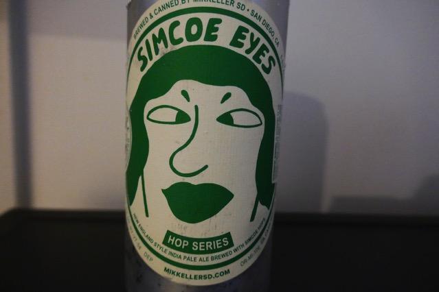 simcoe eyes