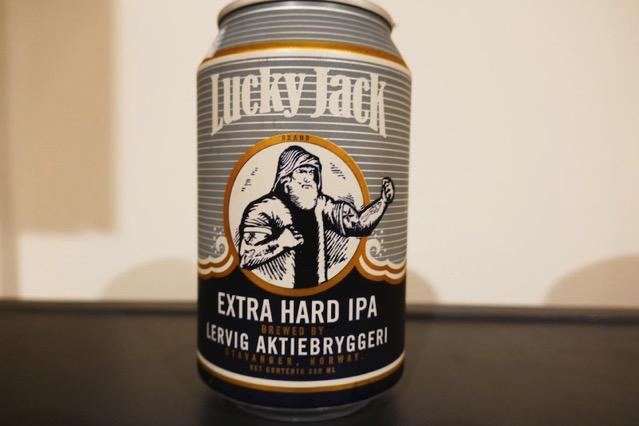 lucky jack