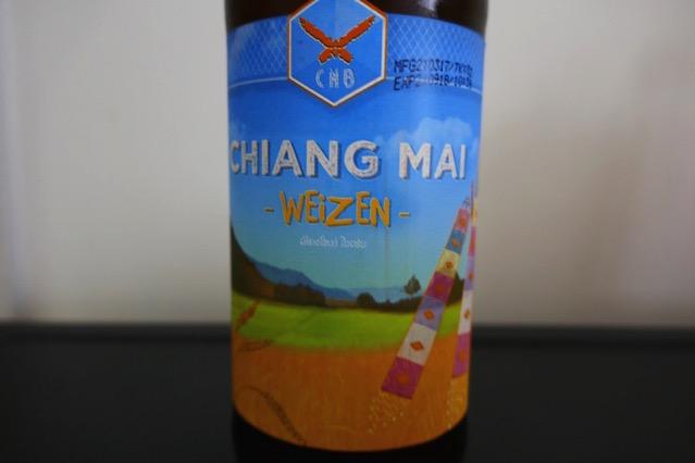 Chiangmai Weizen