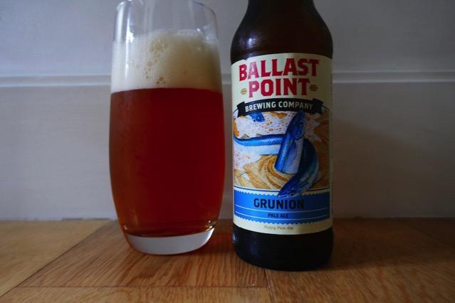 ballast point grunion2