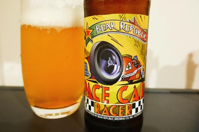 pace car racer3