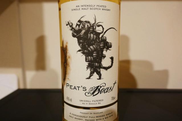 peats beasts