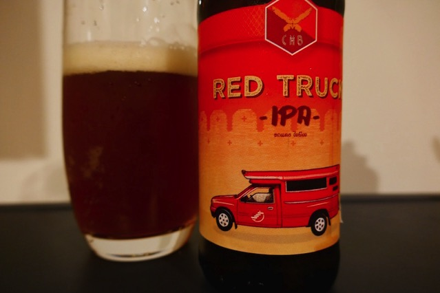 red truck ipa4