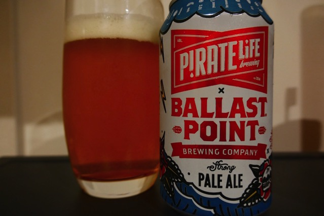 Piratelife Ballast Point Pale Ale2