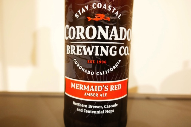 coronado mermaids red