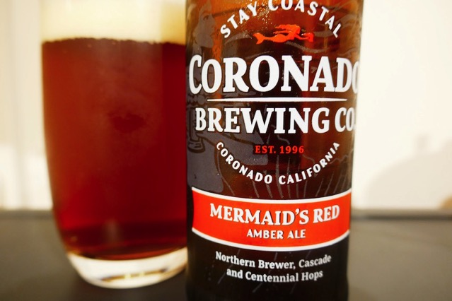 coronado mermaids red2