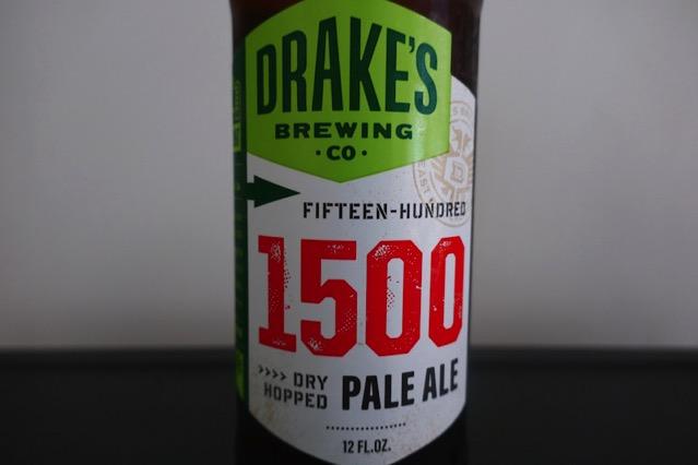 drakes pale ale