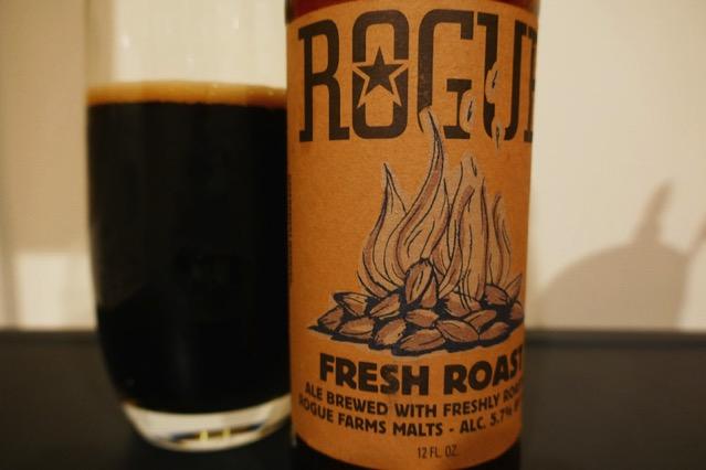 rogue fresh roast2