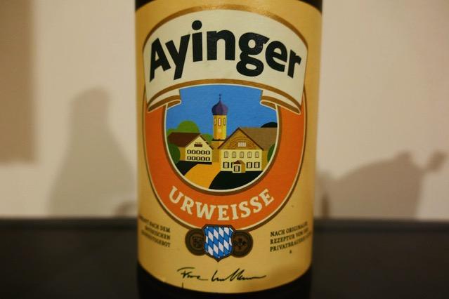Ayinger-urweisse