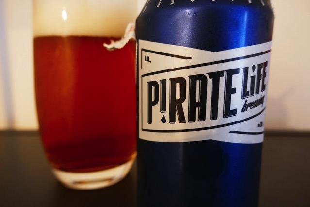 pirate life pale ale2