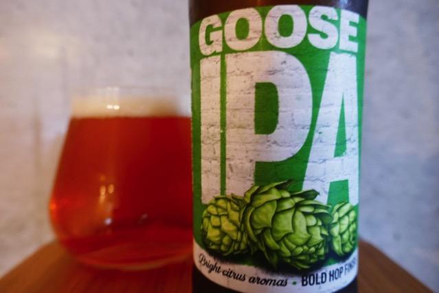 goose IPA2