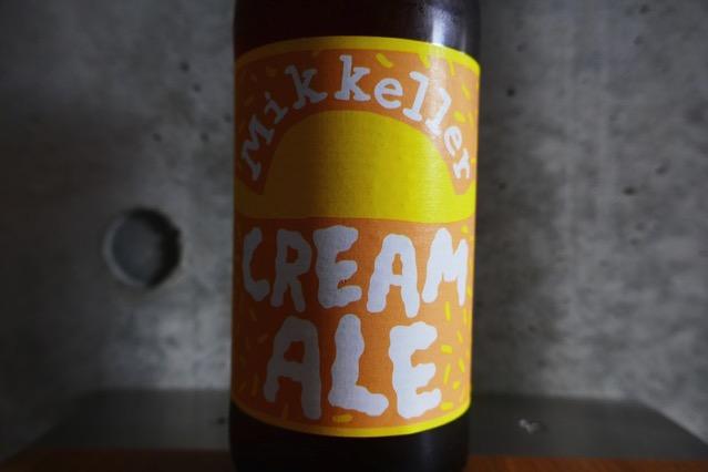 milleller cream ale