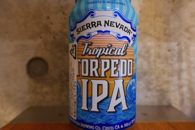 Sierra Nevada IPA