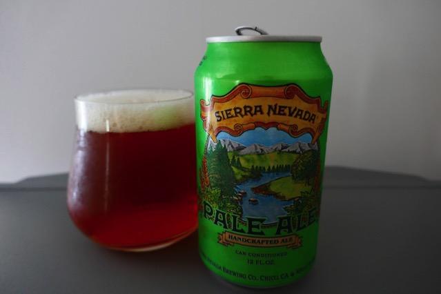 Sierra Nevada pale ale2