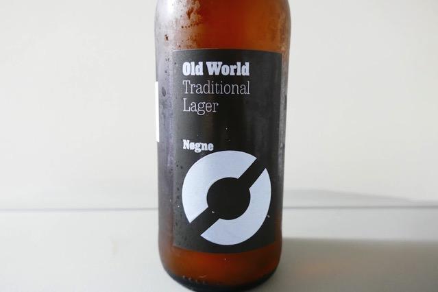 nagne-traditional-lager